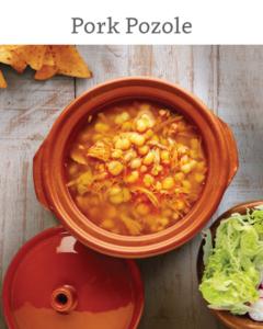 Pork Pozole Soup